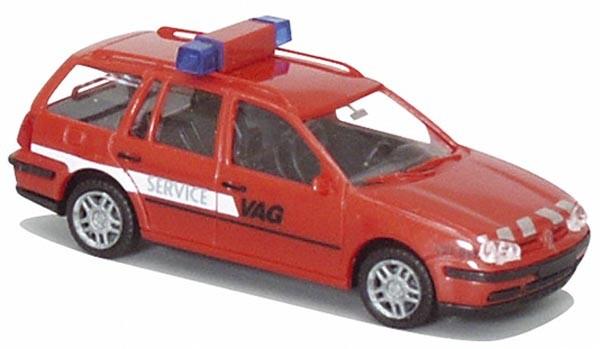 "AWM VW Golf Variant  "" VAG Service """