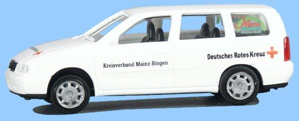 "AWM VW Polo Variant ""DRK Mainz"""