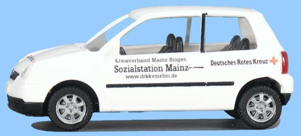 "AWM VW Lupo ""DRK Mainz"" -Einzelstück-"