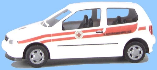 AWM VW Polo 95  ÖRK