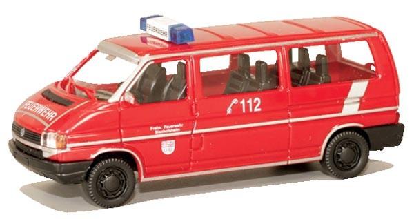 """AWM VW T4 LR """"Feuerwehr Bischofsheim"""""""