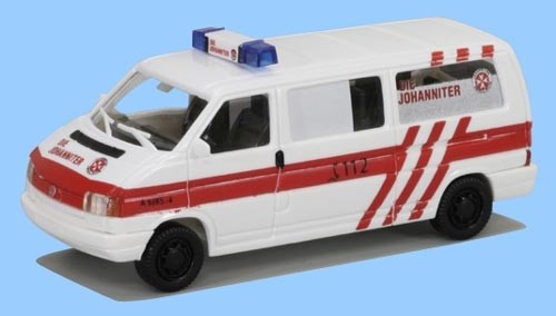"AWM VW T4 LR ""KTW JUH Stuttgart"""