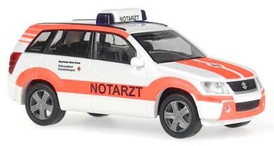 Rietze Suzuki Grand Vitara BRK