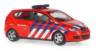 Rietze Seat Altea Brandweer Hengelo (NL)