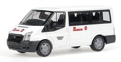 Rietze Ford Transit JUH Esslingen