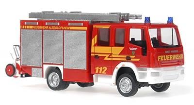 Rietze Iveco HLF 20/20 Feuerwehr Alteglofsheim