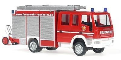Rietze Iveco LF 20/16 Feuerwehr Raunheim