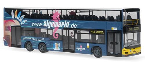 Rietze MAN DL BVG / Algemarin