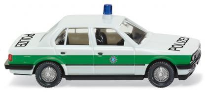Wiking BMW 320 i Polizei