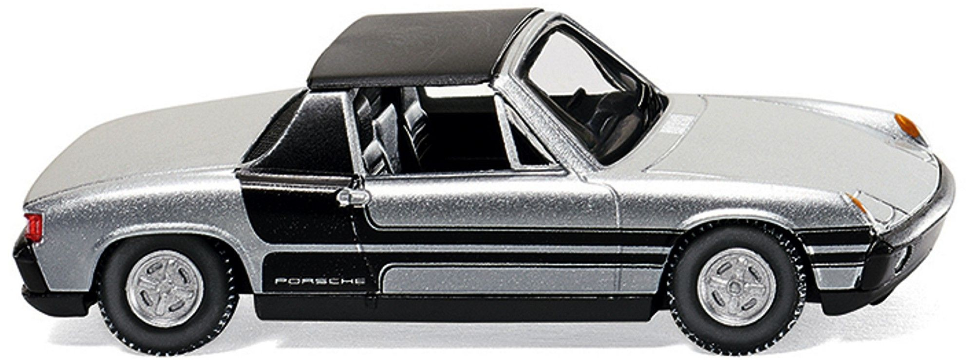 Wiking VW Porsche 914