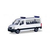 Herpa Minikit: Mercedes-Benz Sprinter 13 Bus FD, NH 09-10/19, (Vorbestellung / Modell noch nicht lieferbar !!!)