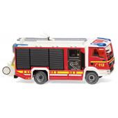 Wiking Feuerwehr - AT LF (MAN TGM Euro 6/Rosenbauer) in RAL 3024, NH 08/20