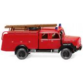 """Wiking Magirus Eckhauber TLF 16 """"Feuerwehr """", NH August 19,(Vorbestellung / Modell noch nicht lieferbar !!!)"""