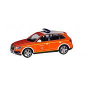 """Herpa Audi Q5 KDOW """"Feuerwehr Ingolstadt"""", NH 03-04/19,(Vorbestellung/Modell noch nicht lieferbar !!!)"""