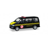 "Herpa VW T6 Multivan ""Fraport Safetycar"", NH 03-04/19,"
