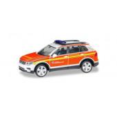 """Herpa VW Tiguan KDOW """"Freiwillige Feuerwehr Norderstedt"""", NH 03-04/19,(Vorbestellung/Modell noch nicht lieferbar !!!)"""