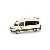 """Herpa MAN TGE Bus HD """"DRK / KatS NRW"""", NH 03-04/19,(Vorbestellung/Modell noch nicht lieferbar !!!)"""