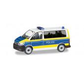 """Herpa VW T6 Bus """"Polizei Brandenburg"""", NH 09-10/19,"""