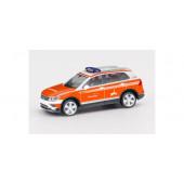 """Herpa VW Tiguan ELW """"Feuerwehr Kassel """", NH 05-06/21,(Vorbestellung / Modell noch nicht lieferbar !!!)"""