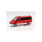 """Herpa MAN TGE MZW """"Feuerwehr Goslar """", NH 05-06/21,(Vorbestellung / Modell noch nicht lieferbar !!!)"""