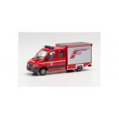 """Herpa MB Sprinter 13 KLF """"Feuerwehr Regensburg """", NH 05-06/21,(Vorbestellung / Modell noch nicht lieferbar !!!)"""