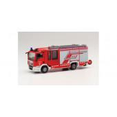 """Herpa MAN TGL Z-Cab HLF """"Feuerwehr Regensburg """", NH 05-06/21,(Vorbestellung / Modell noch nicht lieferbar !!!)"""