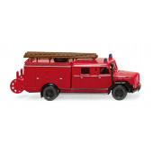 """Wiking Magirus Eckhauber """"LF 16 Feuerwehr"""", NH Oktober 19,(Vorbestellung / Modell noch nicht lieferbar !!!)"""
