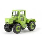 Brekina/Starmada MB trac 800  grün  -Einzelstück-