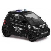 "Busch Smart Fortwo 2012 ""Task Force New Orleans"""
