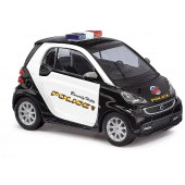 "Busch Smart Fortwo 2012 ""Beverly Hills Police"""