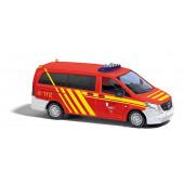 Busch MB Vito, Feuerwehr Alsfeld