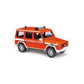Busch Mercedes G-Klasse 90, Feuerwehr Essen