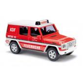 Busch MB G-Klasse 90, KdoW Feuerwehr Wien (AT), NH 02/21