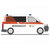 Rietze VW T5`03 Bergwacht Stuttgart, NH 09-10/18