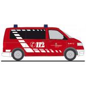"Rietze VW T5 "" ELW Feuerwehr Heilbronn "", NH 01-02/21,"