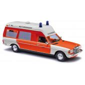 Busch Mercedes-Benz VF 123 Miesen, Feuerwehr Hannover