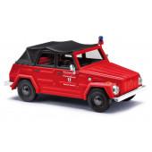 Busch VW 181, Feuerwehr Hemsbach
