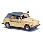 Busch VW 181 Kurierwagen, DRK Duisburg