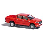 Busch Ford Ranger rot Baujahr 2016