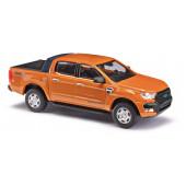 Busch Ford Ranger, Orange / Wildtrak
