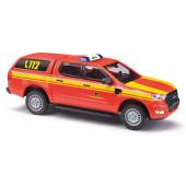 Busch Ford Ranger mit Hardtop, Feuerwehr Dortmund