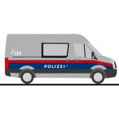 "Rietze VW Crafter "" Polizei (AT) "", NH Herbst 2020"