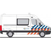 "Rietze VW Crafter`11 "" Politie (NL) "", NH 01-02/21 -Einzelstück-"