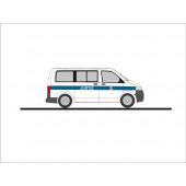 Rietze VW T5`10 Justitz Brandenburg, NH 09-10/19,