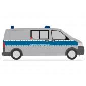 Rietze VW T5 KMRD Polizei Hannover,NH 11-12/18, (Vorbestellung/Modell noch nicht lieferbar !!!)