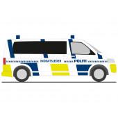 Rietze VW T5 LR Politi (DK), NH 05-06/19