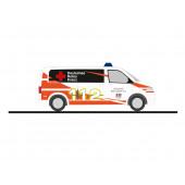 Rietze Einsatz-Serie VW T5`10 NEF DRK Bad Laasphe, NH 07-08/19,(Vorbestellung / Modell noch nicht lieferbar !!!)