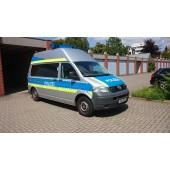 Rietze VW T5 HD Polizei Osnabrück,Sondermodell, (Vorbestellung / Modell noch nicht lieferbar !!!)