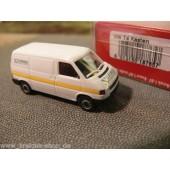 Herpa VW T4 Kasten Schenker Eurocargo -Einzelstück-